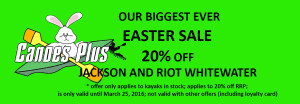easter sale 2016 2
